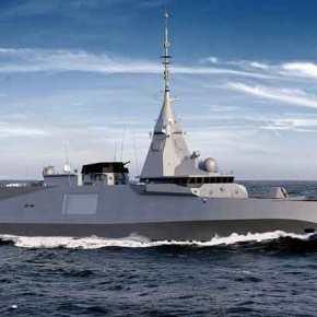Πολεμικό Ναυτικό: Οι Belharra HN δίνουν τη ποιοτική υπεροχή και στο βάθος η νέα επιμηκυμένη έκδοση των γαλλικών ψηφιακώνφρεγατών