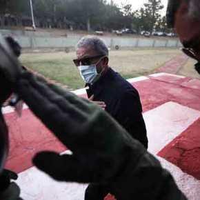 Διατηρεί πολεμικό κλίμα η Άγκυρα: Στα ελληνικά σύνορα για επιθεώρηση οΑκάρ!
