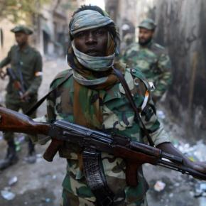ΕΙΔΗΣΕΙΣ Λιβύη: Ισχυρό πλήγμα στην Τουρκία από τον Χάφταρ VIDEO Armyvoice News–