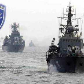 To ΠΝ έτοιμο να «λύσει κάβους»: Παρακολουθεί στενά τα τουρκικάπλοία