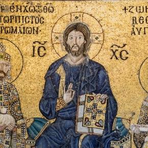 Η Ρωσική Ορθόδοξη Εκκλησία Ανησυχεί για τη Διατήρηση των Ψηφιδωτών στην ΑγίαΣοφία
