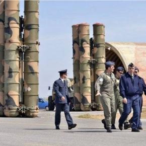 «Η Ελλάδα στόχευσε τουρκικά F-16 με το ρωσικό σύστημαS-300»