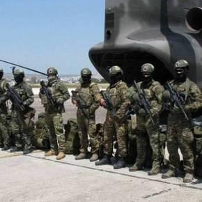 Δύναμη Δέλτα: Η επίλεκτη ομάδα που τρέμουν οι Τούρκοι στοΑιγαίο
