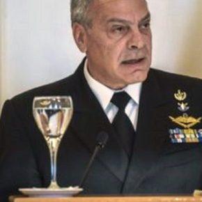 ΣΕΑ Διακόπουλος: Θα πάρουμε φρεγάτες, δεν υποχωρούμε στηνΤουρκία…