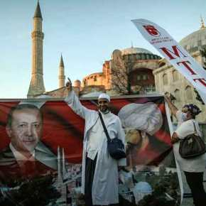 Ο Ερντογάν αγνόησε Ουάσιγκτον και Μόσχα: Θα το ξανακάνει όταν υλοποιήσει τα σχέδια του σε Ελλάδα καιΚύπρο