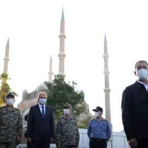 Ξεκινά ο διάλογος Ελλάδας-Τουρκίας; Περιμένουμε τους Έλληνες στην Άγκυρα τις επόμενες μέρες, λέει οΑκάρ