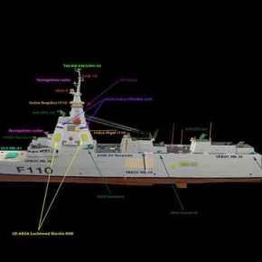 Πολεμικό Ναυτικό: Οι Ισπανικές προτάσεις για τις νέεςφρεγάτες
