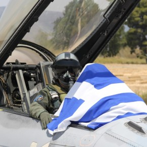 «Τρέχει» το πρόγραμμα αναβάθμισης των F-16 σεViper