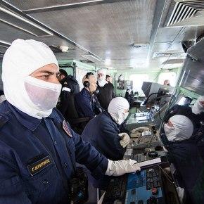 Ενημέρωση: 30 πλοία του Τουρκικού Ναυτικού πλέουν, το ΠΝ πλήρωςαναπτυγμένο
