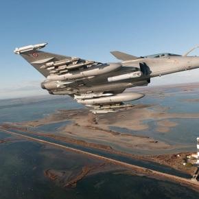 Πολεμική Αεροπορία: Μήπως να κινηθούμε άμεσα για μεταχειρισμένα Rafale μετά τη γαλλική προσφορά στηΚροατία;