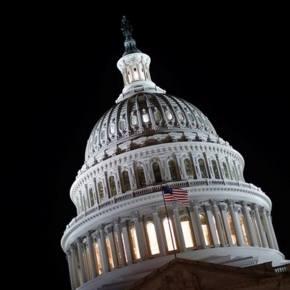 Οργή στην αμερικανική Γερουσία για την Αγιά Σοφιά! «Μεγάλη προσβολήΕρντογάν»