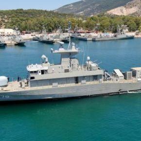 Κωδικός «αναβάθμιση» στο Πολεμικό Ναυτικό απέναντι στις τουρκικές απειλές – «Μικρές φρεγάτες», νέες πυραυλάκατοι και η ανάγκη για μεγάλαπλοία