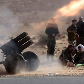 """Ο Σάρατζ επιβεβαιώνει την διάλυση τουρκικών εγκαταστάσεων στη Λιβύη από """"άγνωστααεροσκάφη""""!"""
