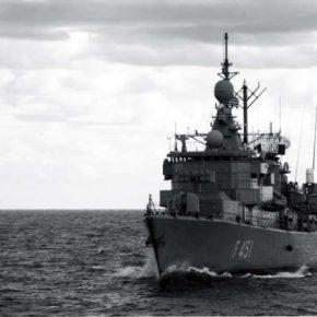 Από το ΛΗΜΝΟΣ-ΕΛΛΗ και τη ναυτική κυριαρχία στην εγκληματική εγκατάλειψη του Στόλουμας!