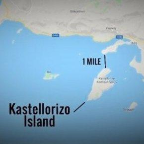 Σφοδρή επίθεση Άγκυρας σε Αθήνα: «Δεν έχεις ούτε υφαλοκρηπίδα ούτε ΑΟΖ – Μόνο μια κουκίδα που λέγεται«Καστελόριζο»»