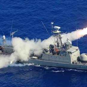 «Με το δάχτυλο στη σκανδάλη» ο ελληνικός στόλος και η ΠΑ – Θα βληθεί ακόμα και το Ακσάζ ανχρειαστεί!