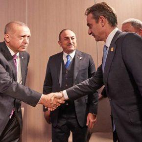 Προς συνδιαχείριση; – Ξεκινάει ο διάλογος Αθήνας-Άγκυρας στις 28 Αυγούστου!-Με αυτούς θα συνομιλήσουμε; – »Θα μπούμε στα νησιάσας»