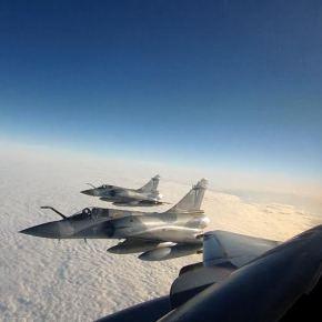 Υποστήριξη για τα μαχητικά Mirage, α/φη C-27J, βλήματα MICA, Scalp και AM-39 Exocet; Αςγελάσουμε!