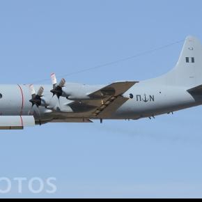 Αποκλειστικό: Οι δύο κύριες εξελίξεις και ο εξοπλισμός των ελληνικών P-3BOrion