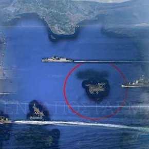 Αποκαλυπτική έκθεση: »Έρχεται συντριβή της Τουρκίας σε περίπτωσησύγκρουσης»