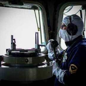 """Ο τουρκικός στόλος έχει """"απλωθεί"""" από τη Χίο μέχρι το Καστελόριζο- Στενή παρακολούθηση από το ελληνικόΠΝ"""