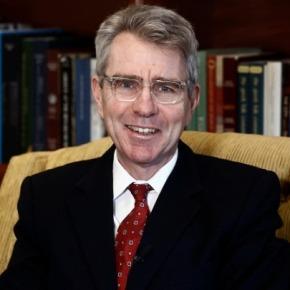 Τζ. Πάιατ: «Το Καστελόριζο έχει υφαλοκρηπιδα και δεν το λέω εγώ, οι ΗΠΑ τολένε»