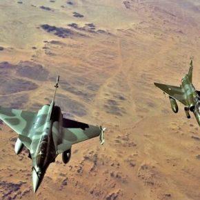 Τι πρέπει να υπογραμμίζει σε εμάς η αεροπορική επιδρομή στην alWatiya