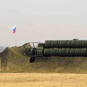 Ρωσικά ΜME: «Η Τουρκία θα παραδώσει πληροφορίες για τους S-400 στιςΗΠΑ»