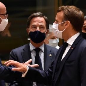 Σύνοδος Κορυφής ΕΕ – Έκλεισε η συμφωνία για το ΣχέδιοΑνάκαμψης