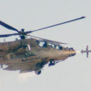 Spike στα Apache A+ της Αεροπορίας Στρατού! Πρόταση υπάρχει, αλλά καιπροχωράει…