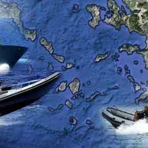 MRB: Τα 2/3 των Ελλήνων θεωρούν βέβαιη μια ελληνοτουρκική σύγκρουση τους επόμενους 12μήνες