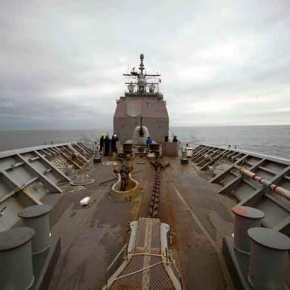 Βασίλης Νέδος: Ο ΥΕΘΑ ζήτησε καταδρομικά Ticonderoga από τις ΗΠΑ για τοΠΝ
