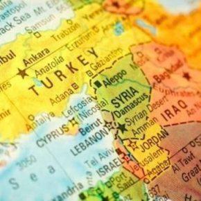 """""""Η Τουρκία μετατρέπεται σε περιφερειακή δύναμη και η Ελλάδααδρανεί"""""""