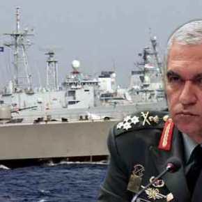 Στρατηγός Κωσταράκος: Η «Γαλάζια Πατρίδα», τα τρία «m» του υβριδικού πολέμου και η ελληνικήαπάντηση