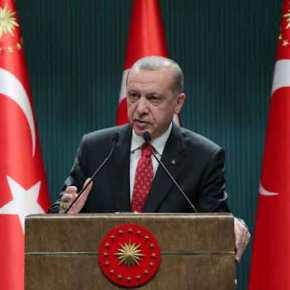 Ερντογάν: Ο Μωάμεθ ο Πορθητής ήταν ηγέτης των Ορθοδόξων – Η Αγία Σοφία ήταν τζαμί, έγινε μουσείο και ξαναγίνεταιτζαμι