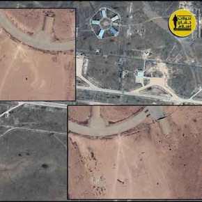 Λιβύη: Απώλειες τουρκικών αντιαεροπορικών Hawk και αεροπορικές επιδρομές στηνAl-Wataya