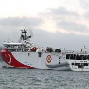 Die Zeit: Πώς μπορεί να αποφευχθεί ο κίνδυνος του πολέμου Ελλάδας –Τουρκίας;