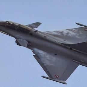 Σκάει «βόμβα»: Προσύμφωνο Ελλάδας – Γαλλίας για απόκτηση 18 μαχητικών αεροσκαφώνRafale