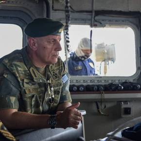 Το «χουνέρι» του Στρατηγού Φλώρου στους Τούρκους: Η κίνηση – ματ του ΑρχηγούΓΕΕΘΑ