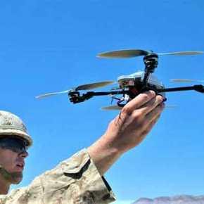 Όχι δεν θα αγοράσουμε τουρκικά drone (αλλά και δεν παράγουμε δικάμας)