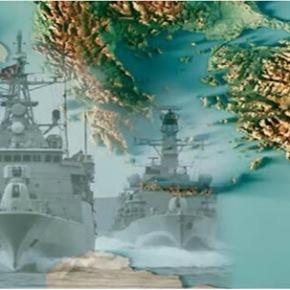 Μεγάλη στρατιωτική συμμαχία εναντίον του Ερντογάν- ρωσικήεφημερίδα