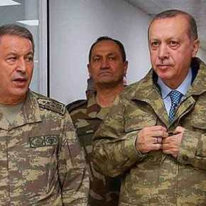 Οργισμένος ο Ερντογάν! Πώς θα αντιδράσει; Έτοιμες να απαντήσουν οι ΈνοπλεςΔυνάμεις