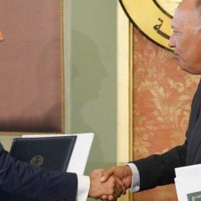 Ψηλά στην ειδησιογραφία των γερμανικών ΜΜΕ η συμφωνία ΑΟΖ μεταξύ Ελλάδας καιΑιγύπτου