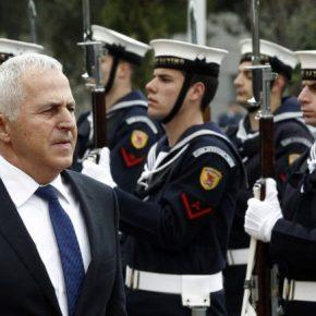 Αποστολάκης: Ο Ερντογάν θέλει να είναι ο επικυρίαρχος της Αν.Μεσογείου