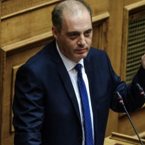 Κ.Βελόπουλος: «Αν οι Τούρκοι θέλουν πόλεμο να προετοιμαστούμε γιαπόλεμο»