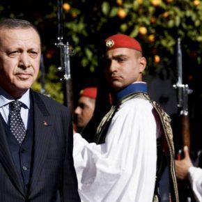 """Η """"επόμενη μέρα"""" της Συμφωνίας Ελλάδος – Αιγύπτου για τηνΤουρκία"""