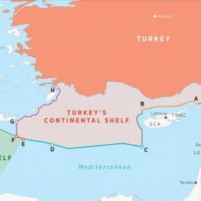 Λιβυκή βουλή: «Διαπραγματευόμαστε τις θαλάσσιες ζώνες με τηνΕλλάδα»