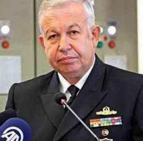Τζιχάτ Γιαϊτζί σε Ρ.Τ.Ερντογάν: «Στείλε γεωτρύπανα κάτω από την Κρήτη – Ανακήρυξε ΑΟΖ σε όλη τηναν.Μεσόγειο»