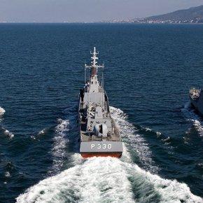 Τουρκικές φρεγάτες πέρασαν τα Δαρδανέλια – Άλλα σκάφη ανακλήθηκαν από τη ΝΑΤΟϊκή δύναμη SNMG2(upd)