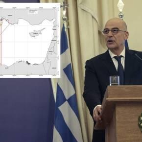 Νετανιάχου: «Το Ισραήλ παίρνει πολύ σοβαρά την τουρκικήπρόκλητικότητα»